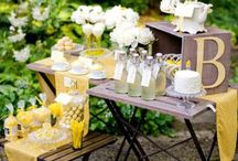 {Party Planning}:Bridal Shower Ideas / Bridal Shower Ideas