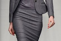 Üzleti kosztümök