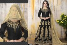 2642 Aanaya 23000 Heavy Banglori Silk Wedding Suit