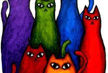 KEDİLER / CATS