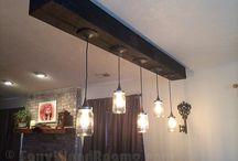 Design & Decor ~ Ceiling & Floor / False ceilings, drop ceilings, lights, panels, floorboards, tiles, etc.
