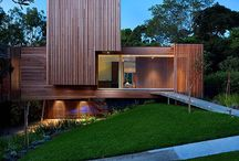 Arquitetura / by Teca Vidigal