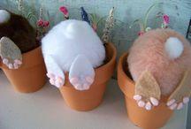 Keramikkpotte