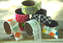 Crafts - Washi Tape / Crafts - Washi Tape / by Renee Goodrich