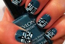 Gotta have nails / by Jessica Hatfield-McCoy