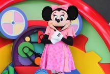 Disney Junior Minnie Mouse