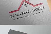 Логотипы с домом