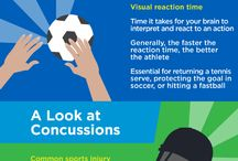 Summer of Sports / Sport Eyecare facts and fun