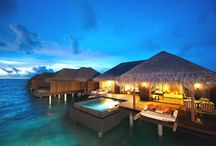 Special Places for Honeymoon