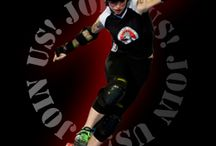 Competition / Check out the top teams in the roller derby world! We don't fear competition. In fact we thrive on it.  / by Jersey Shore Roller Girls