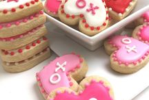 Valentine's Day Sweets and Treats / by Maya Crisford