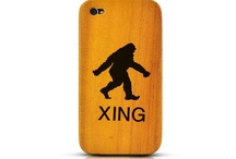 BigFoot iPhone/Mobile Cases