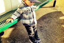 LiTtLe BoY oUtFits
