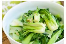 vegetable cooking recipes