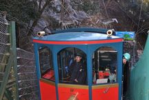 Travel - Japan, Mt. Rokko