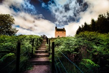 Historic North and Grampian / Visit some of the fascinating Historic Scotland sites in the North of Scotland and Grampian! Search for your adventure here: http://www.historic-scotland.gov.uk/index/places.htm