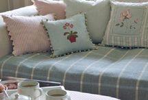 Soft Furnitings