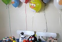 Birthday Ideas / by Sabrina B