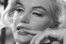 Marilyn Monroe / Bin fasziniert von ihr