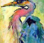 Leoma Lovegrove / Colorful Florida artist / by Carrie Buxbaum
