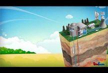 Energias renovable y sustentables.