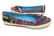 B.F.T. Wish List / Awesome shoes from Barefoot Tess / by Rachel Turkal