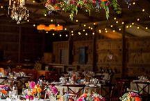 Krystal & Chrissie / Wedding Flowers Inspiration