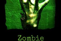 Zombie Party / You've been infected! Throw a Zombie theme party that will be a night to remember