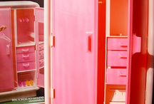 Mg Barbie forniture