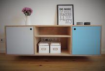 furniture designed by moadesign