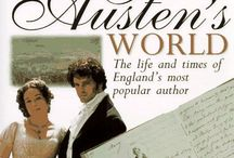 Jane Austen 's World