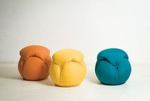 FURNITURE* stools -ottoman -pouf / Stool/pouf/ottoman/design/modern/