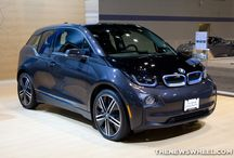 Future BMW / A look into the future with upcoming and concept BMW cars.