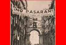 NO PASARAN, Shortcut to Justice, Spanish Civil War, Women Rights India Fascism Frauenrechte / NO PASARAN, Shortcut to Justice, Spanish Civil War, Women Rights India Fascism Frauenrechte