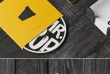 Logo, Brand & Identity