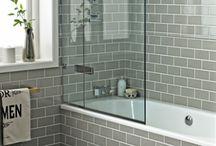 Пример для ванной
