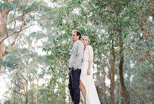 Engagement and wedding ideas