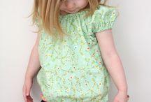 Clothing (kids & woman)