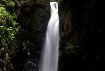Oubas Landscapes / waters, woodlands, hideaways
