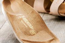 Our Famous Footbed / Footwear , Comfort, Craftsmanship
