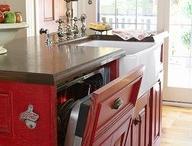 House: Kitchens & Dining Spaces / by Kayla Blaine