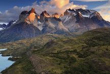 Patagonia / by ROW Adventures