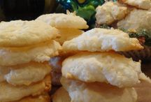 cookies / by Christine Wicks Simmons