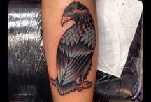 Tattoo / Tattooooooo!!!