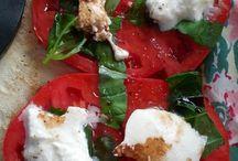 Tomato Recipes / Sharing your favorite tomato recipes.
