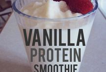 Smoothies / by Olivia Poorman