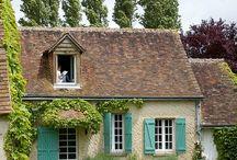 New House Ideas! / by Jill Siviter
