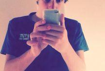 Selfie / #selfie