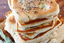 Pizzas | Breads | Sandwiches