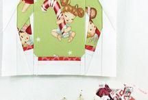 Paper Piecing Designs